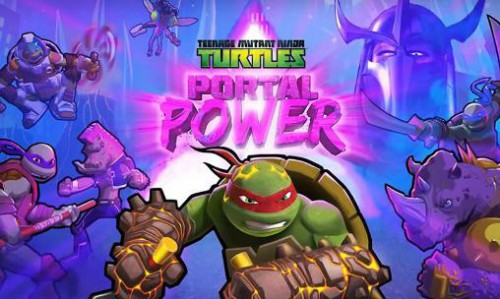 TMNT Portal Power for Android